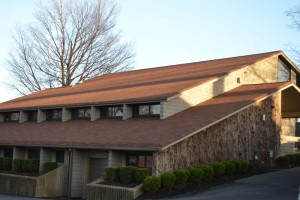 Kahkwa Club Pro Shop, Fairview, PA - Shingles by Alex Roofing Company, Inc.