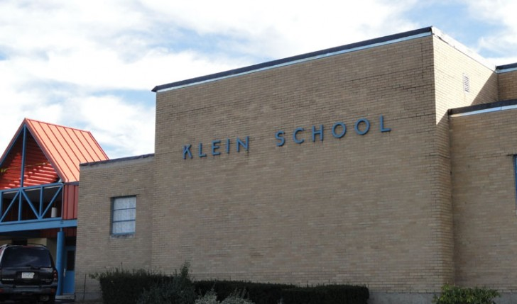 Industrial Roofing Project, Klein Elementary School by Alex Roofing Company, Inc.