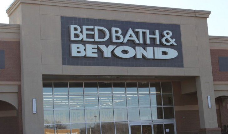 Commercial Corporate Retail Roofing Project, Bed, Bath & Beyond by Alex Roofing Company, Inc.