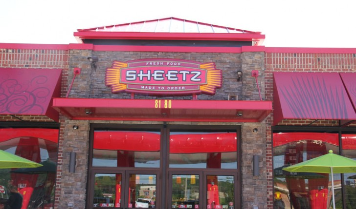 Commercial Roofing Project Sheetz Convenience Store Erie, PA by Alex Roofing Company, Inc.