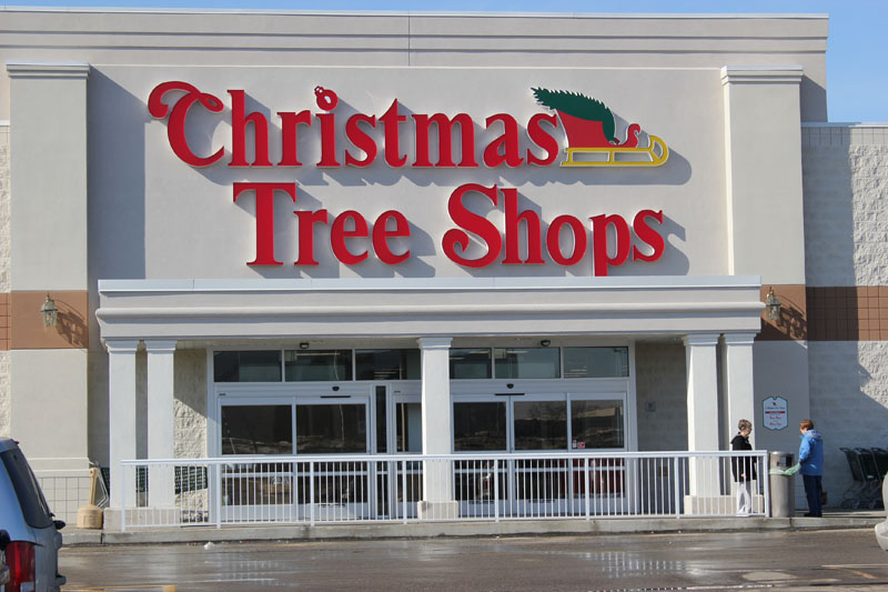 Commercial Roofing Project, Christmas Tree Shops Erie, PA by Alex Roofing Company, Inc.