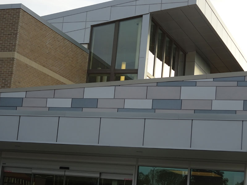 VA Medical Building 8 by Alex Roofing Company, Inc.